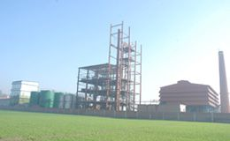 used engine oil refining plant services